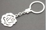 Rose - Schlüsselanhänger